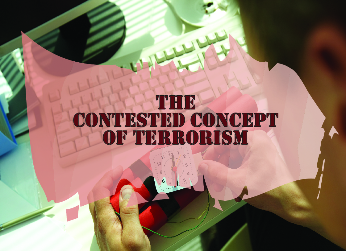 Cover The Contested Concept of Terrorism Month 5