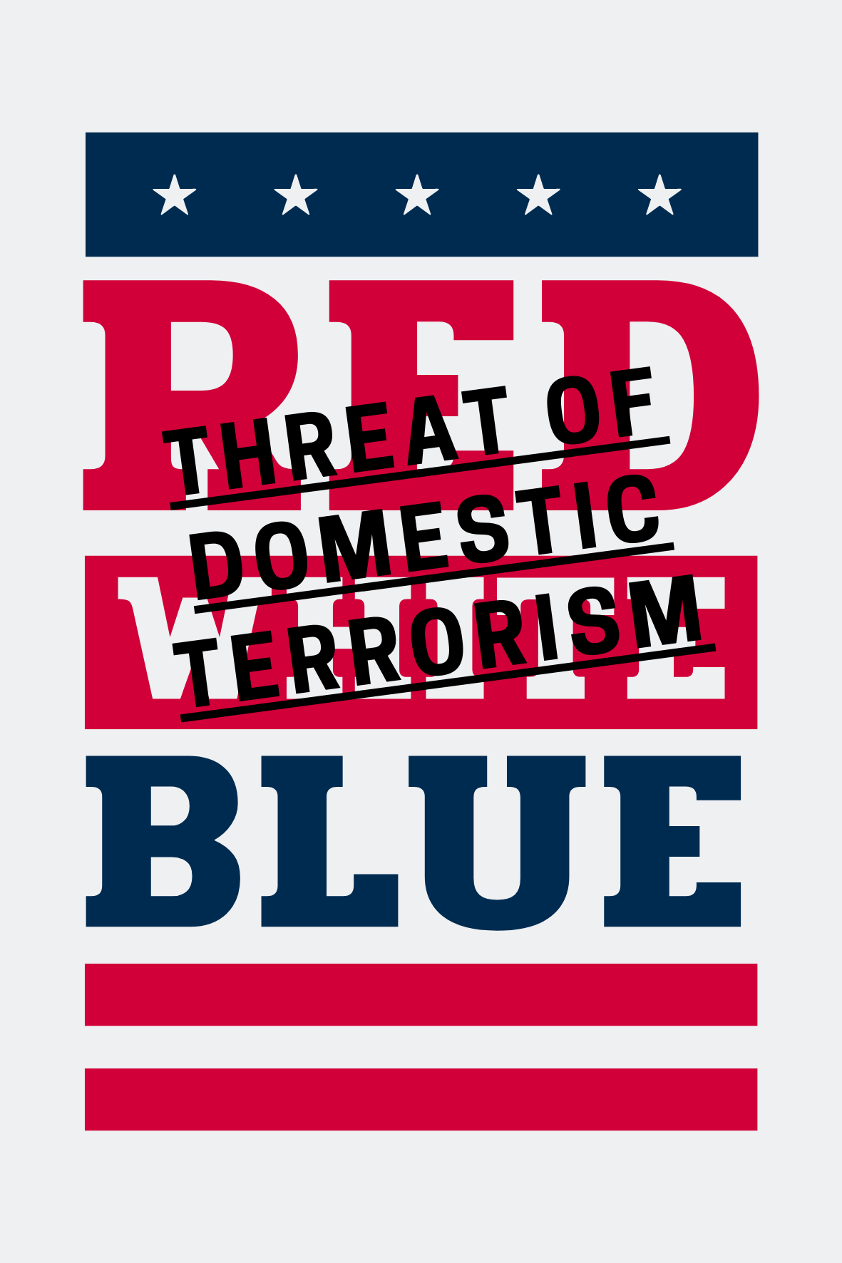 Threat of Domestic terrorism